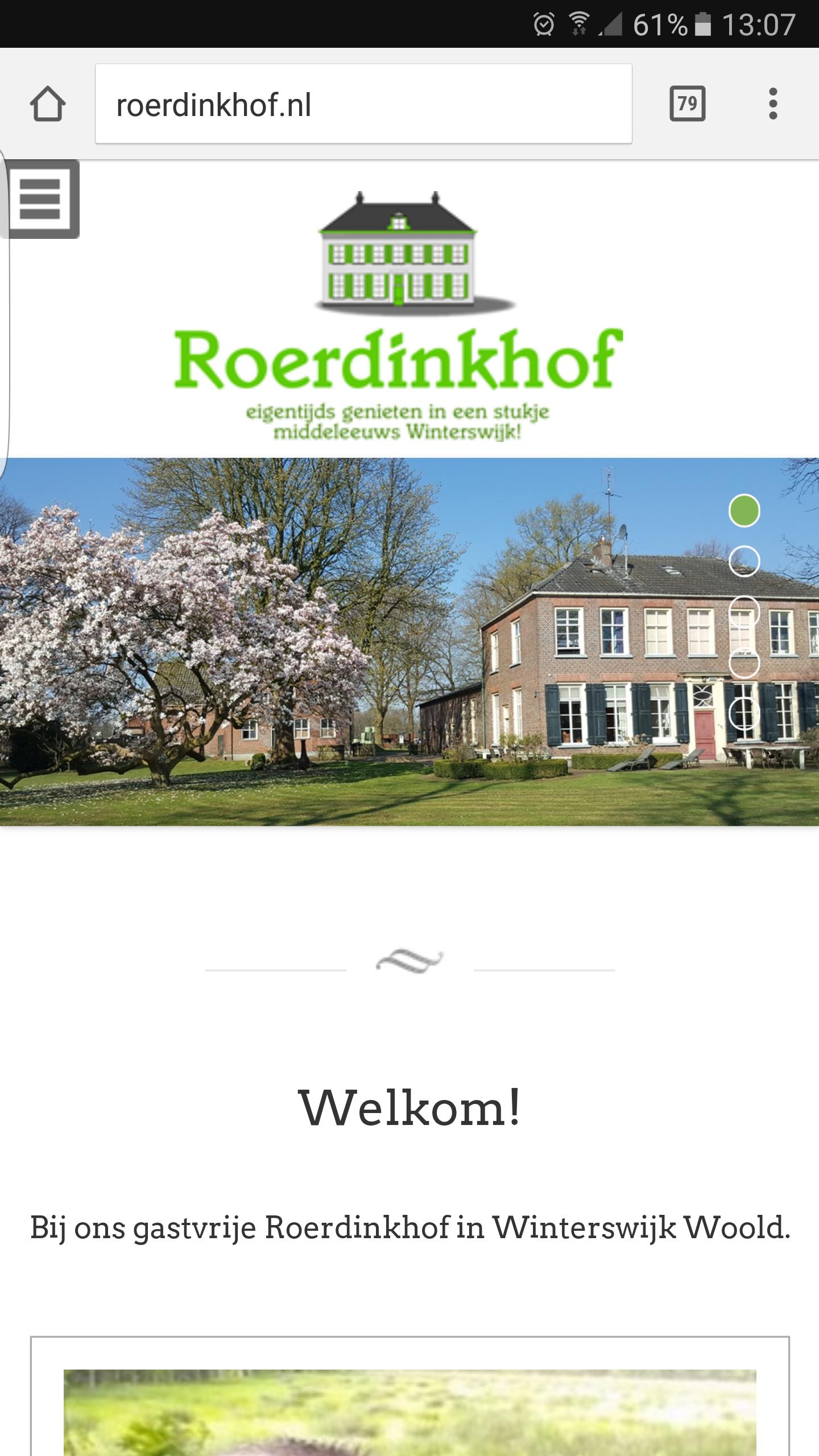 Roerdinkhof.nl