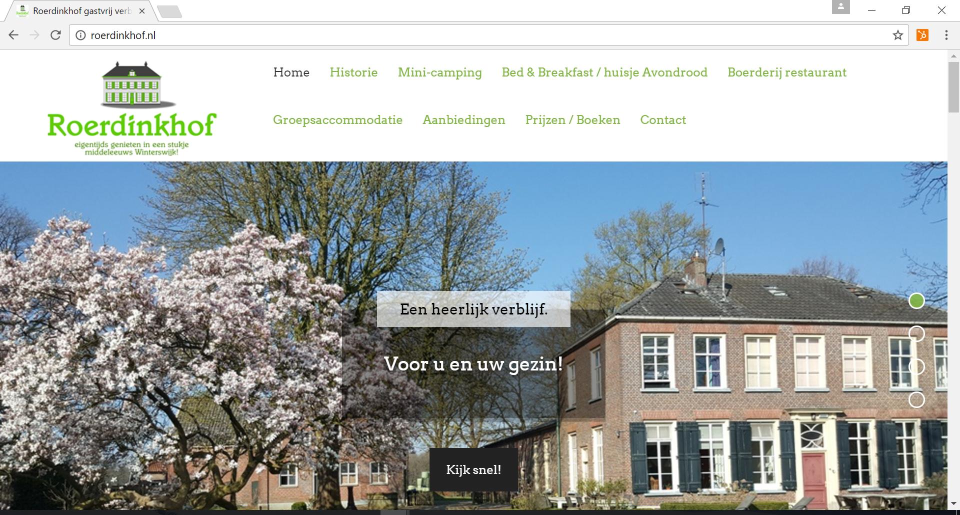 Roerdinkhof Winterswijk