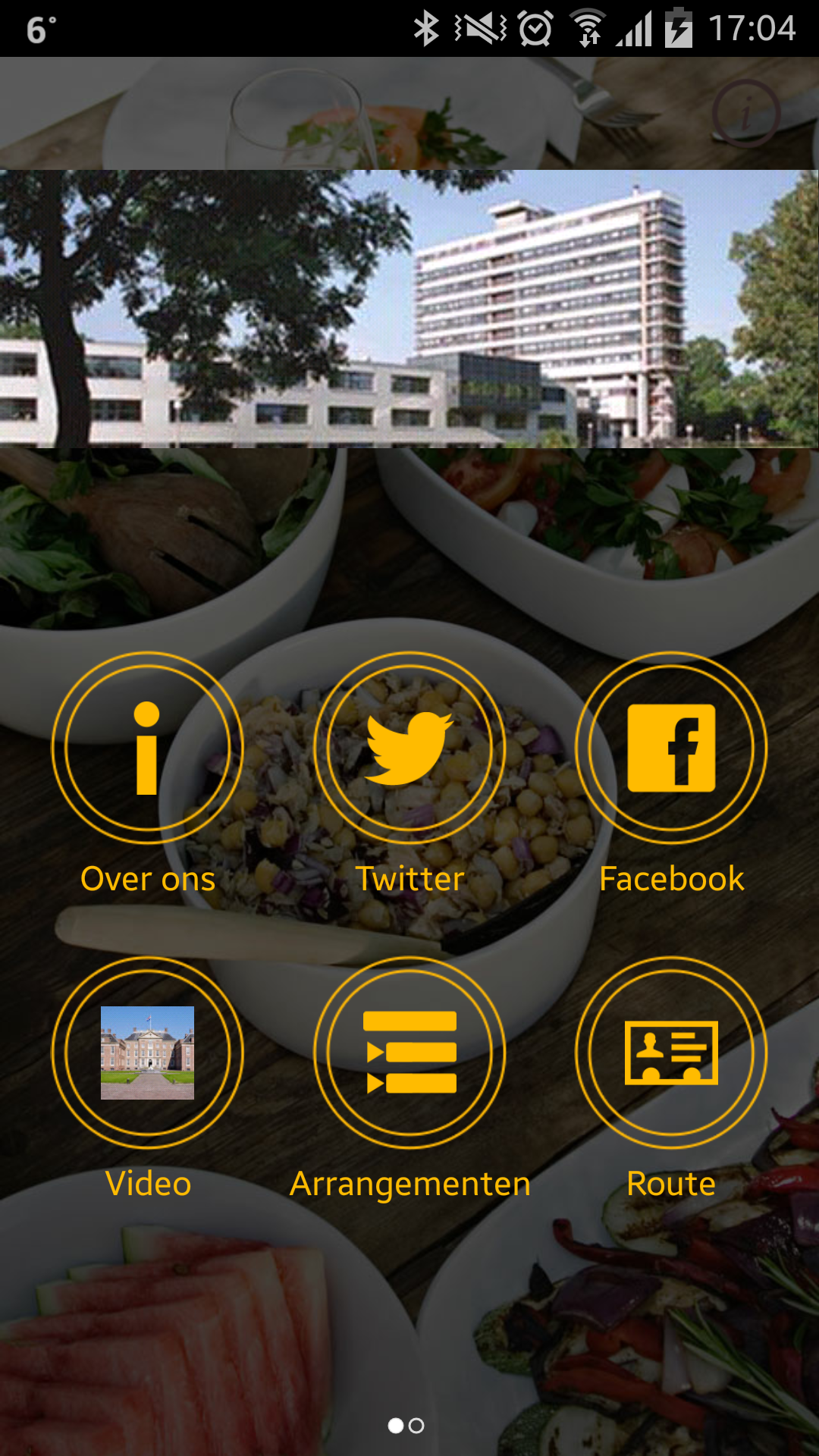 app voorbeeld